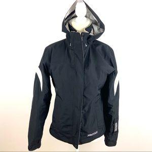 Marmot All Weather Gore-tex Full Zip Hooded Jacket